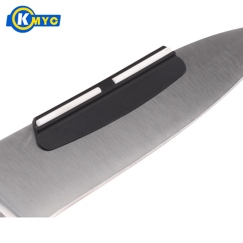 Sharpening Kitchen Knife Guide