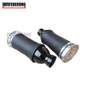 Luftfederung New Air Spring Rear Suspension Spring Bag Repair Kits Fit Audi A6 C5 4Z7616051B 4Z7616051D