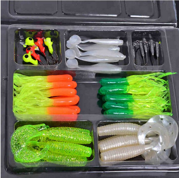 plastic worm fishing promotion-shop for promotional plastic worm, Soft Baits
