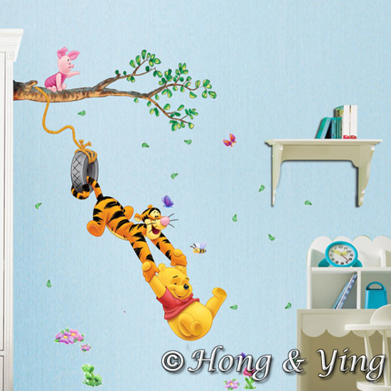 free shipping wall sticker vinyl home decal decor removable nursery