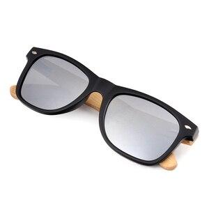 Image 5 - Relogio masculino בובו BORD במבוק גברים שעון עץ משקפי שמש חליפת הווה קופסא מתנת סט נשים שעונים מקבלים לוגו זרוק Shiping