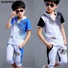 Boys Fashion Casual ...