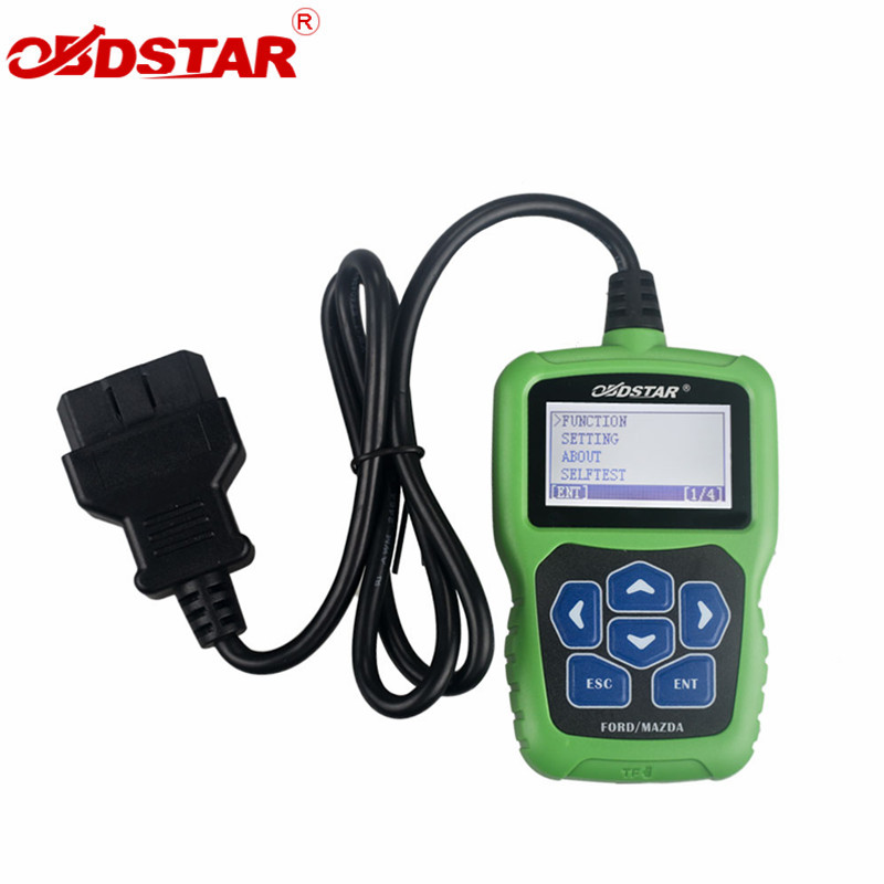 цены OBDSTAR F-100 For Ford/Mazda Auto Key Programmer No Need Pin Code Support Latest Models F100 Odometer Correction Device