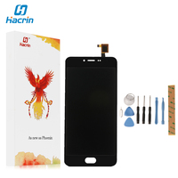 LCD Touch Screen For Meizu M3 Mini New Arrive Display Digitizer Glass Panel Replacement For