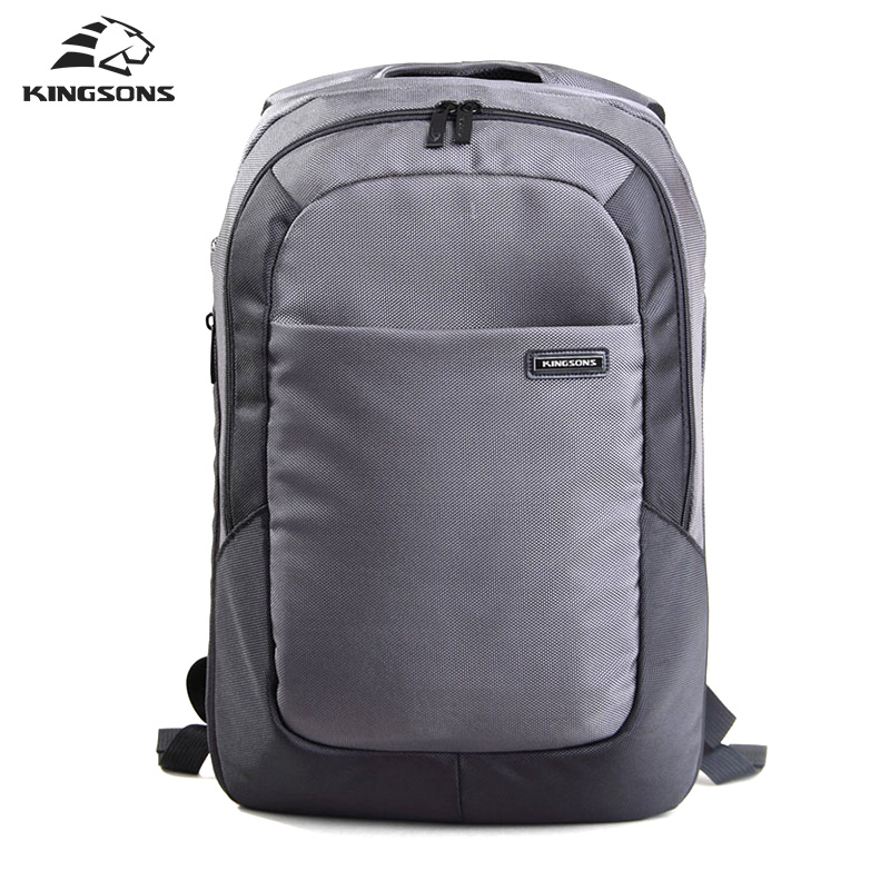 Kingsons High Quality 15 Inch Laptop Backpack Slim Packsack For Men and Women Travel Business Multi Functional Knapsack 2017