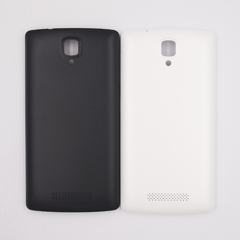 US $4 73 |BaanSam New Battery Back Cover For Lenovo A1000 Housing Case  Replacement Parts-in Phone Pouches from Cellphones & Telecommunications on