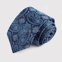 Silk Neck tie set for men