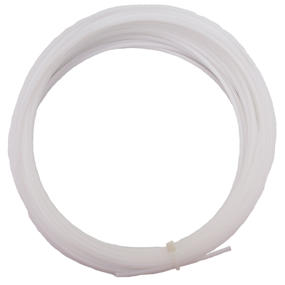 White Color 10M-40G Quality ABS 1.75mm 3D Printer Filament 3D Printing Pen Materials