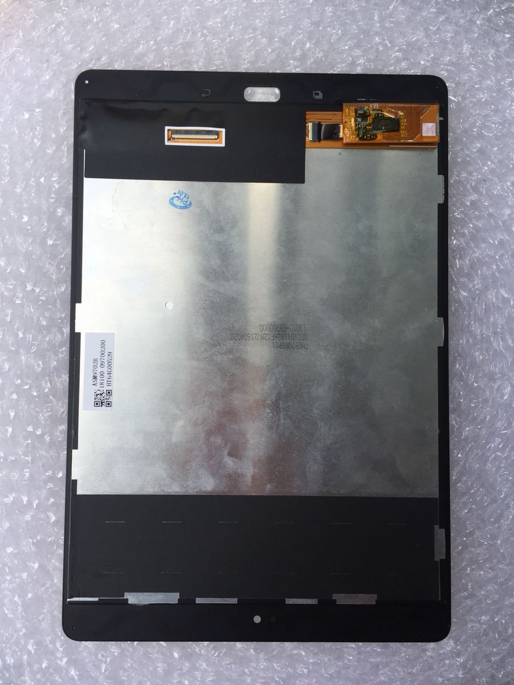 Original For ASUS ZenPad 3S 10 Z500M P027 Z500KL P001 LCD Display Matrix Touch Screen Digitizer Sensor Tablet PC Parts Assembly new 10 1 inch for asus zenpad 10 z300m lcd display touch screen digitizer assembly replacement parts yellow connector