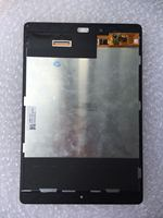 For ASUS ZenPad 3S 10 Z500M P027 Z500KL P001 LCD Display Matrix Touch Screen Digitizer