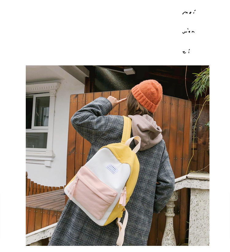 HTB1EG9IauH2gK0jSZFEq6AqMpXaT 2019 New Fashion Women Backpack Leisure Shoulder School Bag For Teenage Girl Bagpack Rucksack Knapsack Backpack For Women