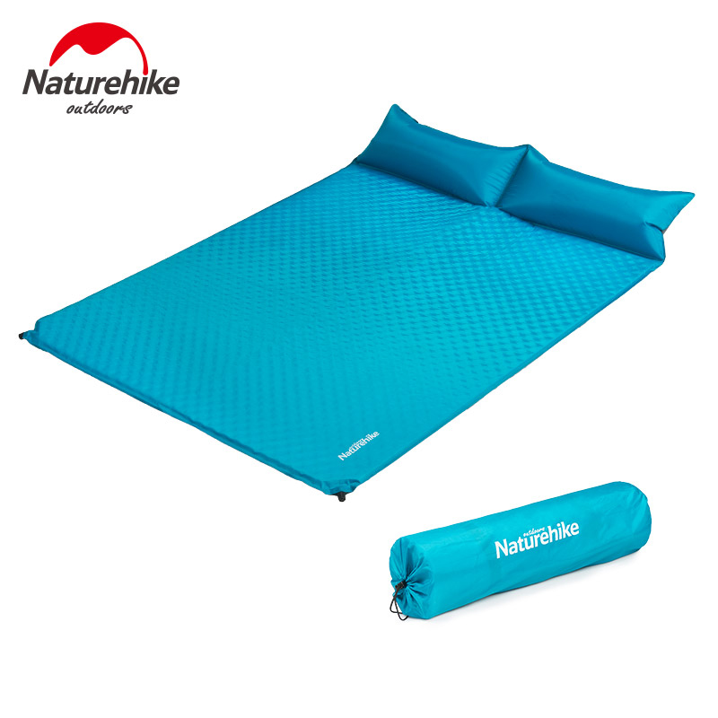 Camping Mat Portable Sleeping Pad for Camping, Bring the Comfort of Home to Campsites Get a Relaxing Nights Sleep After HikingCamping Mat Portable Sleeping Pad for Camping, Bring the Comfort of Home to Campsites Get a Relaxing Nights Sleep After Hiking