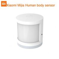 Original Xiaomi Infrared Motion Mi Mijia Sensor Smart Human Body Sensor For Home Safety Smart Home