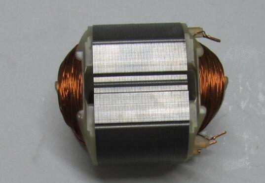 AC220V Stainless Steel 4 Pins Electric Motor Stator for Bosch 2-22 Hammer ac220v stainless steel shell 4 cable electric motor stator for hitachi tch 355hb