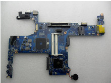 658544-001 Motherboard For 6465B Series Notebook PC System Board