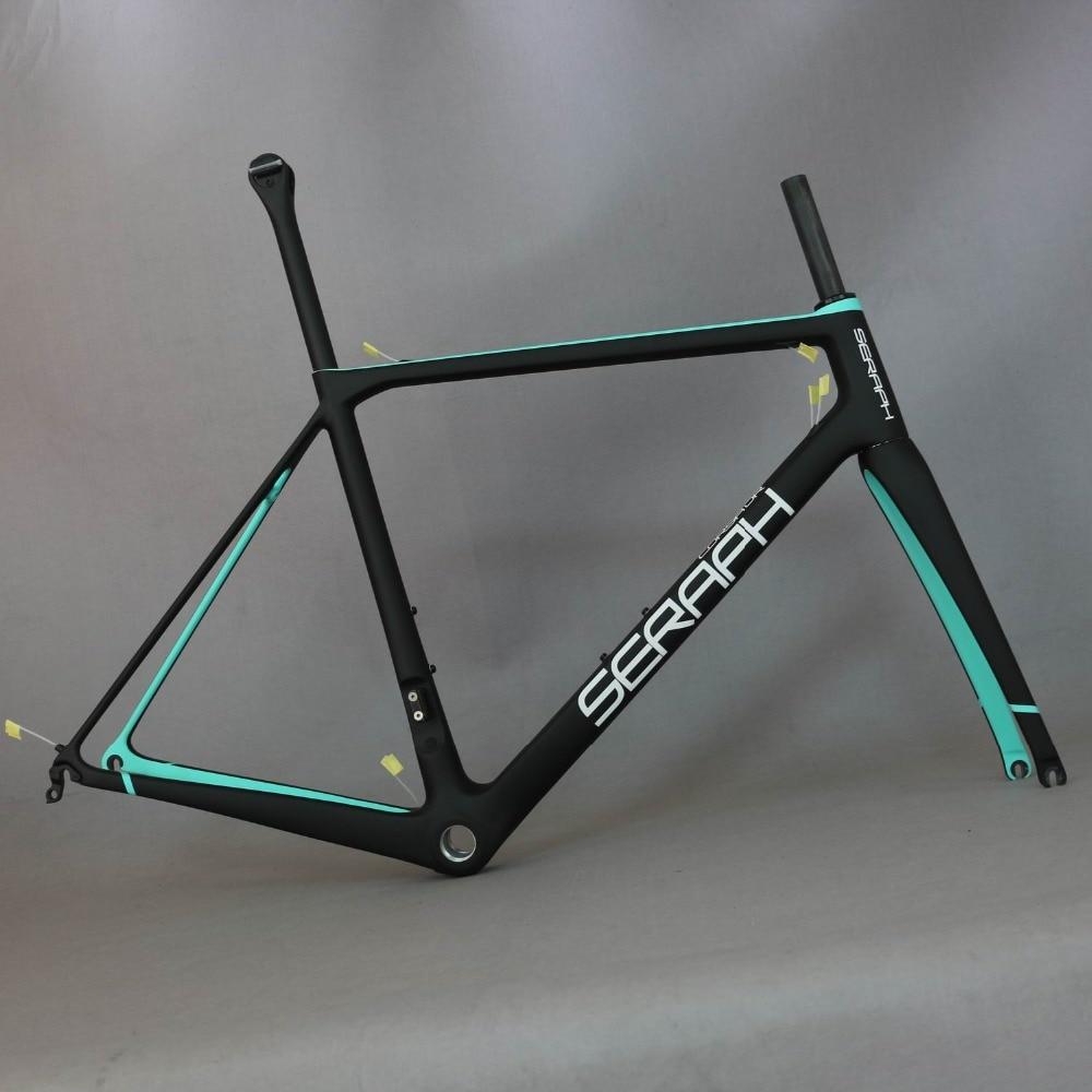 Carbon rennrad rahmen cyclin teile FM008, carbon fahrradrahmen ...