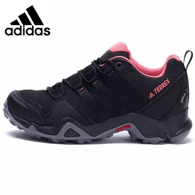 4bf30aef6 Original New Arrival Adidas TERREX AX2R GTX Women s Hiking Shoes Outdoor  Sports Sneakers -in Hiking Shoes from Sports   Entertainment on  Aliexpress.com ...