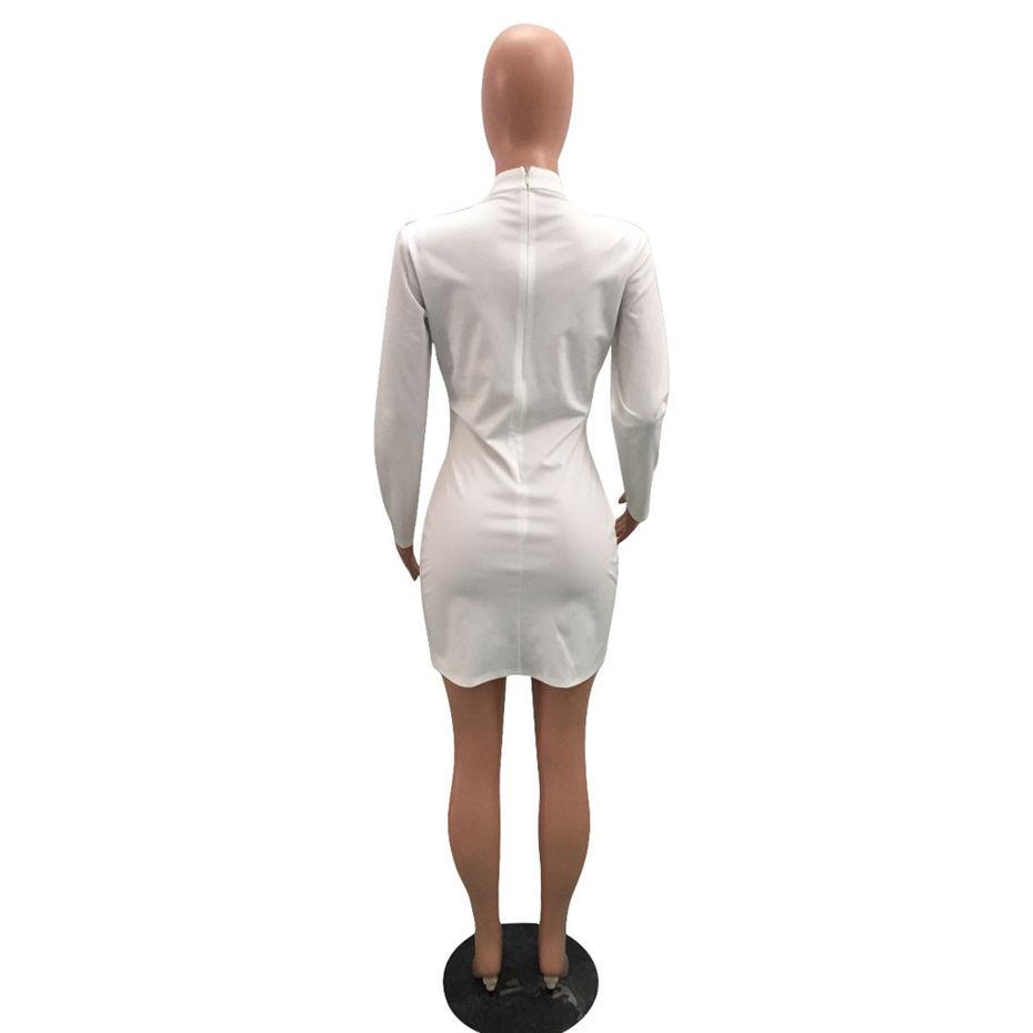Ziemlich Schwarz Bodycon Partykleid Ideen - Hochzeit Kleid Stile ...