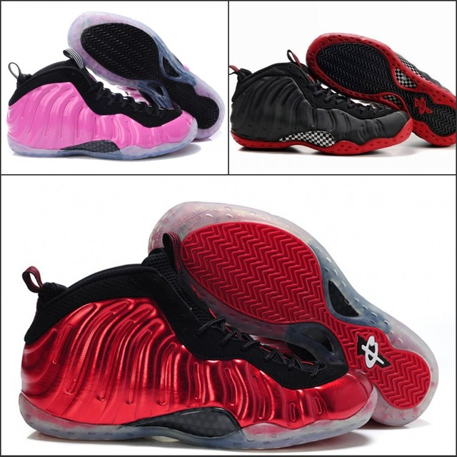 bf35bddf5bd90 Foams Air One Penny Hardaway men Basketball Shoes