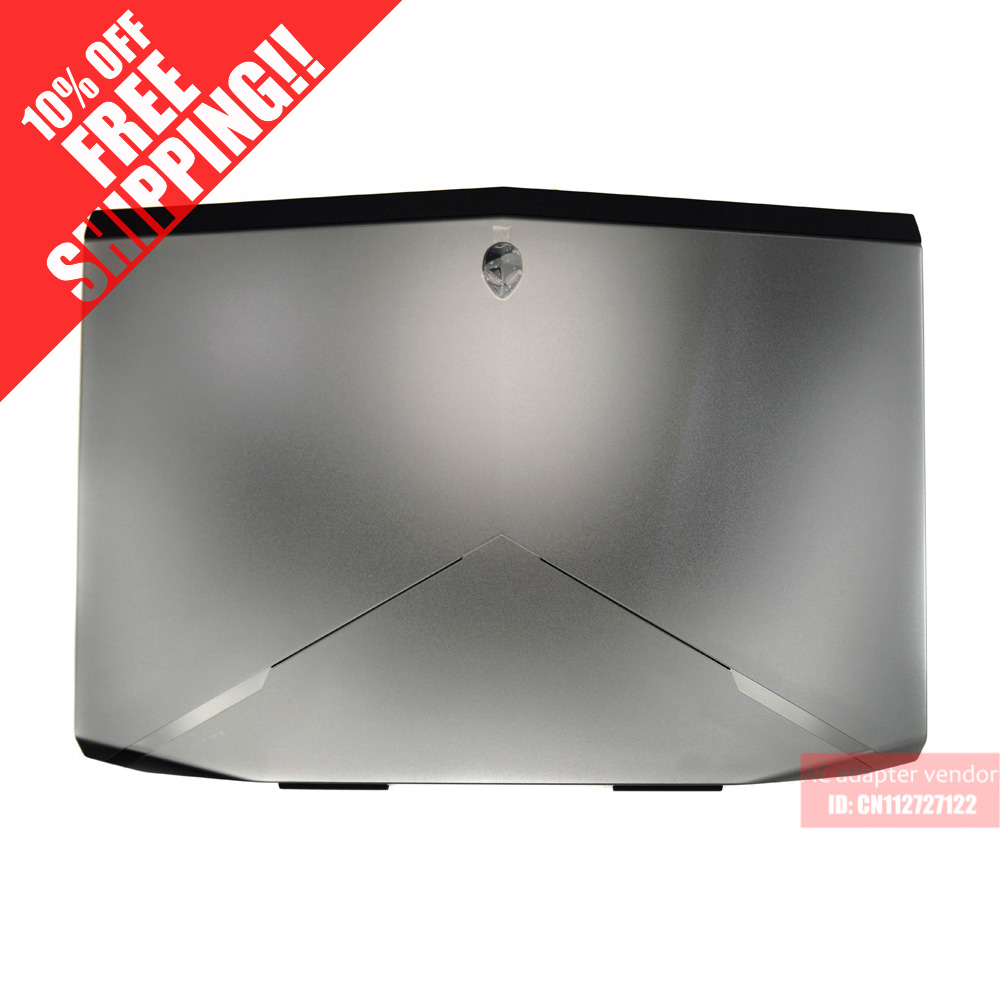 FOR DELL for alienware M18X brand new A shell top Cover DP/N:01THHM