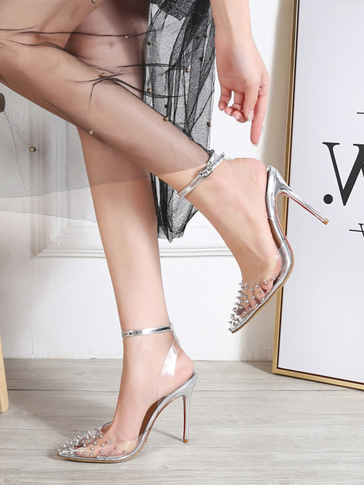 best top stud pointy shoes ideas and get free shipping