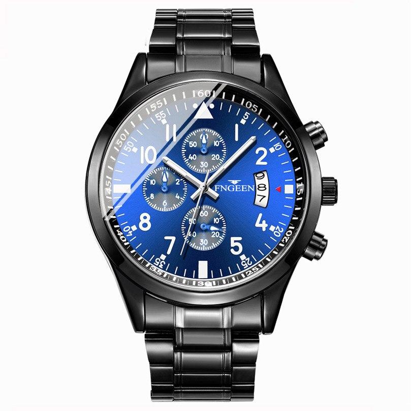 Waterproof Automatic Watch Men Mechanical Watches Male Luminous Wristwatch Relogio Sport Watch Timer