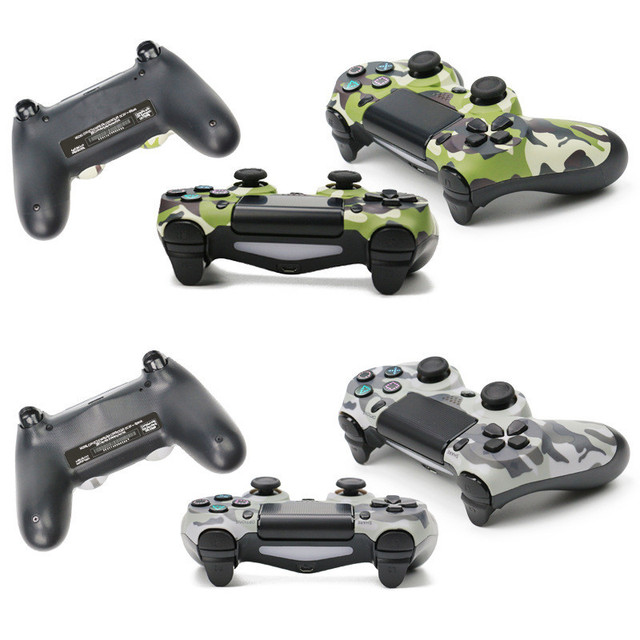 Game controller DualShock Vibration Joystick 4