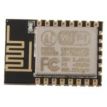 цена ESP8266 ESP-12E Remote WLAN control WiFi module онлайн в 2017 году