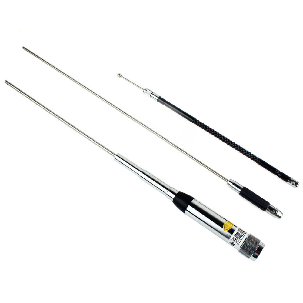 HH-9000 Mobile Antenna Quad Band 29.6/50.5/144/435MHz Antenna For TYT TH-9800 Two Way Radio