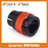 Motorcycle CNC 41mm Ringer Tool Oil Seal Bushing Driver Install For Front Shock Absorber Fork ZX636