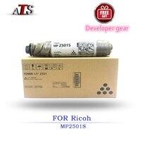 230g/pcs Printer Supplies Toner Cartridge For Ricoh MP 2501S 2501 2013 1813 2501 2001 Compatible Copier Parts Office Electronics