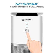 Must-Have Air Purifier with True Hepa Filter for Pet Owners