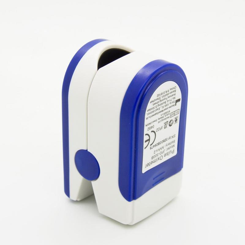 fingertip pulse oximeter (2)