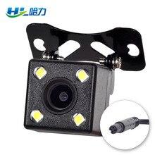 5-pin Rear View Camera for Car Dvr Car Mirror 4-pin Reverse Camera