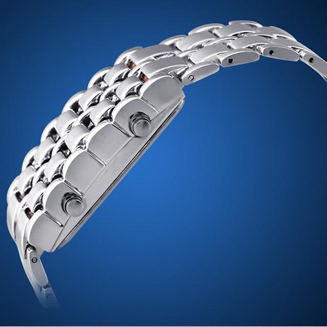 Unisex Sports Waterproof LED Best Digital Wrist Watch