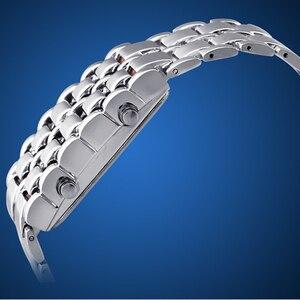 Image 5 - Aidis الشباب الساعات الرياضية مقاوم للماء الإلكترونية الجيل الثاني ثنائي LED الرقمية ساعة رجالي سبيكة شريط للرسغ ساعة