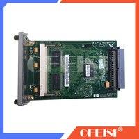 Используется оригинальный CH336 67001 CH336 60001 CH336 80001 GL/2 аксессуар процессор карты форматирования доска Designjet 510 510 плюс плоттер