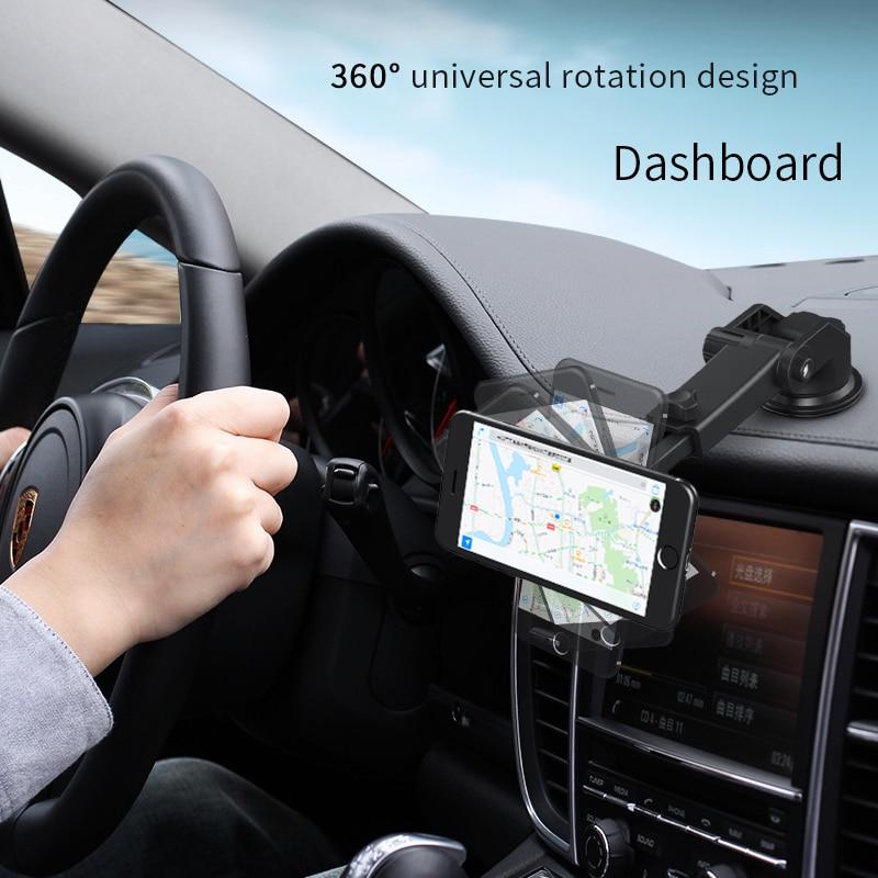 MEIDI მფლობელი ტელეფონის - მანქანის ინტერიერის აქსესუარები - ფოტო 2