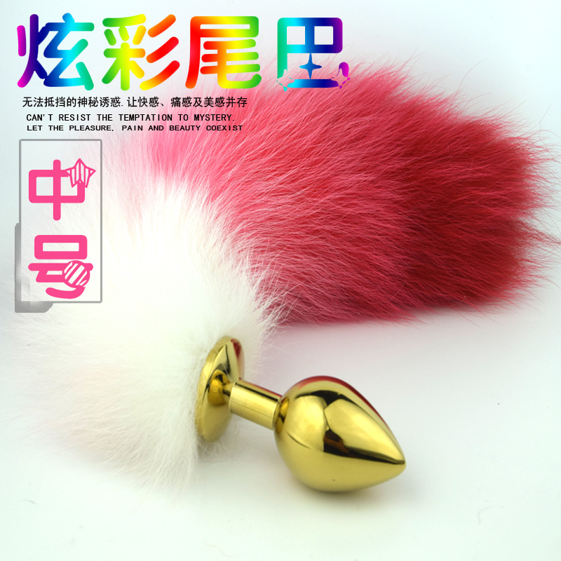Popular Gold Tail-Buy Cheap Gold Tail Lots From China Gold -5335