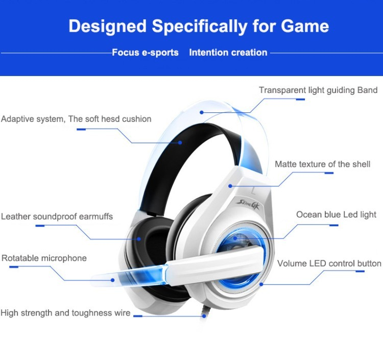 SENICC G241 3.5MM+USB Pro Stereo Gaming Headphones Bass Glowing LED Light PC Gamer Headband Headset with Microphone for Laptop.jpg (1)