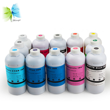 (12 Pieces/Lot) 500ml PFI 106 206 Pigment Ink for Canon iPF6300 6350 6400 6450 Large Format Printer