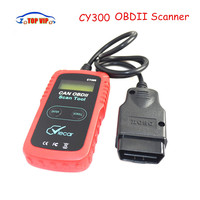 Newest!! Viecar CY300 CAN OBDII Scan Tool Code Reader OBD2 Diagnositic-Tool Auto Scanner Viecar with Best Price