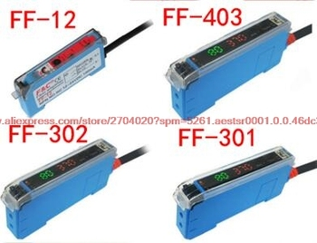100% NEW FF-403 Fiber Amplifier Sensor