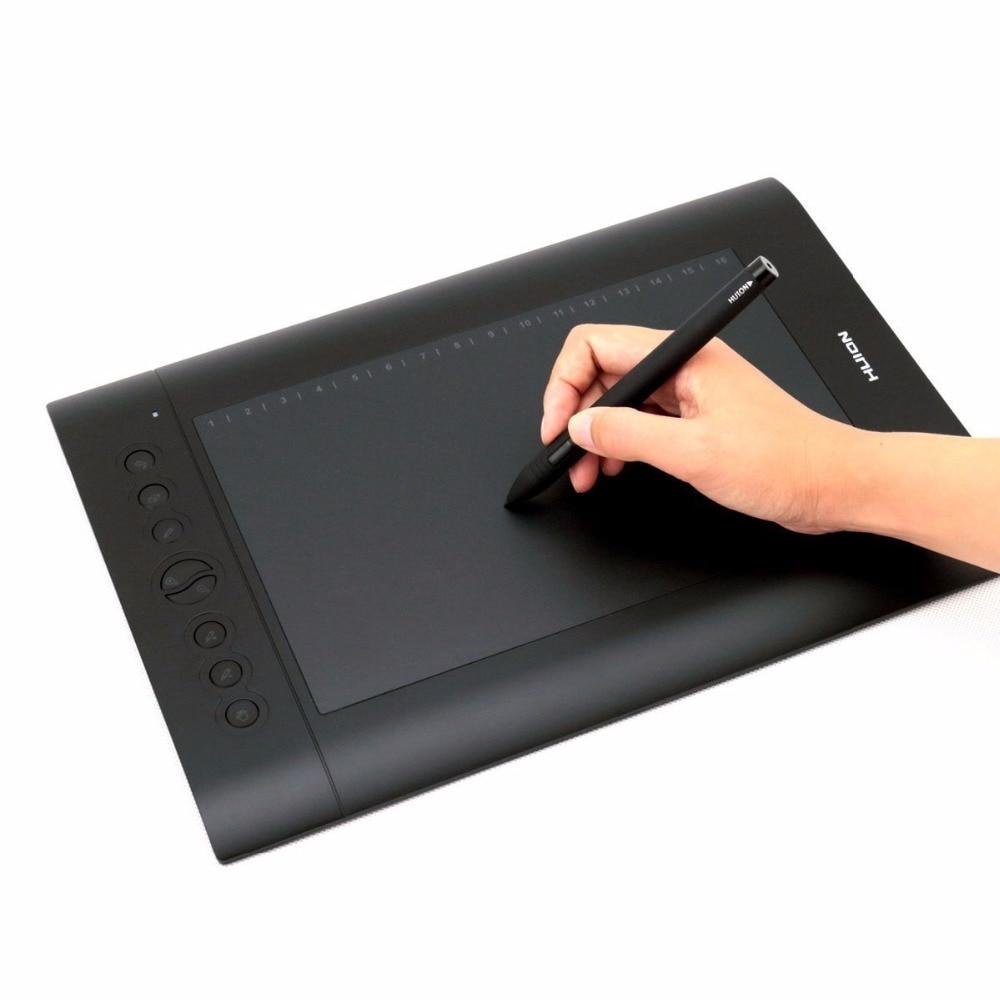 графический планшет для рисования профиссиональный с доставкой из России