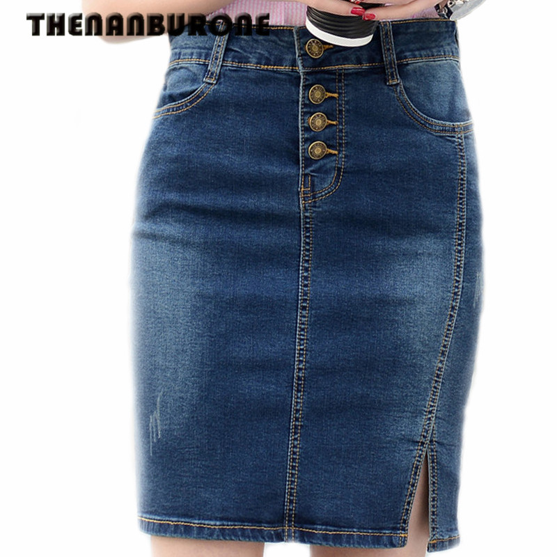 Женская юбка Thenanburone !