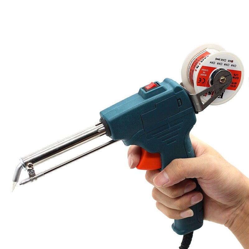 Automatic Send Tin Gun 01