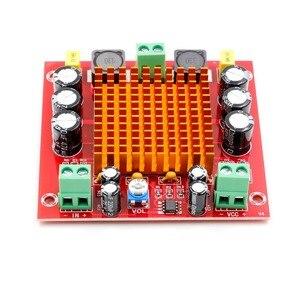 Image 3 - XH M544 DC 12V 24V 150W TPA3116DA TPA3116 D2 Mono Kanal Digital Power Audio Verstärker Amp Board Mit vorverstärker NE5532