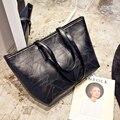 2016 новинка женщины кожаные сумки большие сумка сумки на ремне сумки женщины известный бренд bolsas femininas