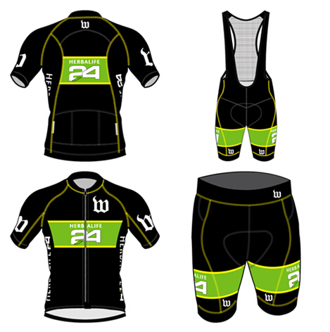 a3c1bc0a9 2015 newest herbalife 24 cycling clothes short jersey shorts with pad men  rofa jersey cycling continental ropa ciclismo hombre