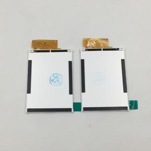 Image 5 - % 100% Test Için Üst LCD Ekran Philips Xenium E181 LCD ekran Ekran Monitör Smartphone Yedek Parçalar